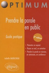 Prendre la parole en public - Guide pratique.pdf