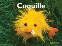 Isabelle Gil - Coquille.