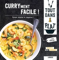 Isabelle Guerre - Curryment facile !.