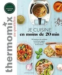 Isabelle Guerre - Petits plats en moins de 30 minutes.