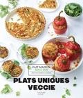 Isabelle Guerre - Plats uniques veggie.