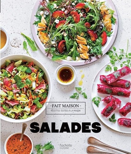 Isabelle Guerre - Salades.