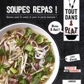 Isabelle Guerre - Soupes repas !.