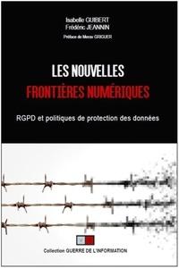 Les nouvelles frontières numériques - RGPD et politiques de protection des données.pdf