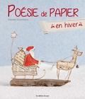 Isabelle Guiot-Hullot - Poésie de papier en hiver.