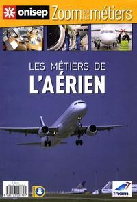 Isabelle Hallgren - Les métiers de l'aérien.