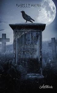 Isabelle Haury et Thibault Benett - Undead story.