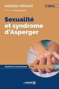 Isabelle Hénault - Sexualité et symdrome d'Asperger.