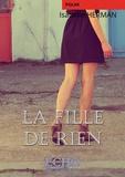Isabelle Herman - La fille de rien.