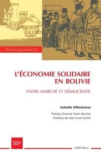 Sennaestube.ch L'économie solidaire en Bolivie - Entre marché et démocratie Image