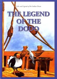 Isabelle Hoarau et Antoine Vandevelde - The Legend of the Dodo.