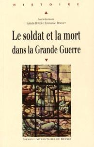 Histoiresdenlire.be Le soldat et la mort dans la Grande Guerre Image