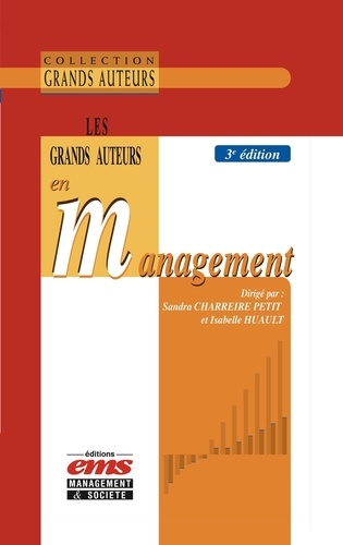 Les grands auteurs en management 3e édition