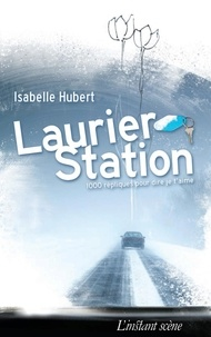 Isabelle Hubert - Laurier-station.