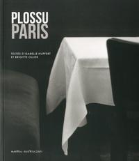 Isabelle Huppert et Brigitte Ollier - Plossu Paris.