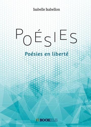 poésies en liberté