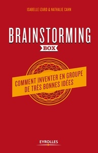 Checkpointfrance.fr Brainstorming box - Comment inventer en groupe de très bonnes idées Image