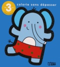 Isabelle Jacqué - L'éléphant.