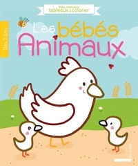 Isabelle Jacqué - Les bébés animaux.