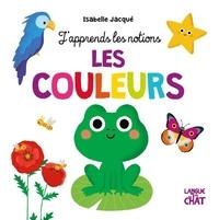 Isabelle Jacqué - Les couleurs.