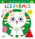 Isabelle Jacqué - Les formes.