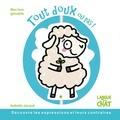 Isabelle Jacqué et Carine Fontaine - Tout doux ou pas !.