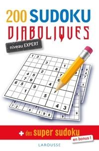 Deedr.fr 200 sudoku diaboliques - Niveau expert + des super sudoku Image