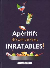Goodtastepolice.fr Apéritifs dînatoires inratables! Image