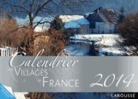 Ucareoutplacement.be Calendrier des villages de France Image