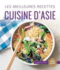 Isabelle Jeuge-Maynart et Ghislaine Stora - Cuisine d'Asie.