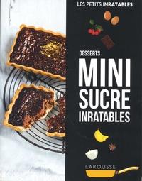 Desserts mini sucre inratables.pdf