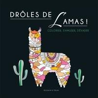 Téléchargez le livre électronique gratuit Drôles de lamas ! ePub DJVU par Isabelle Jeuge-Maynart, Ghislaine Stora 9782295012708 (Litterature Francaise)