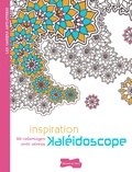 Isabelle Jeuge-Maynart et Ghislaine Stora - Inspiration kaléidoscope - 50 coloriages anti-stress.