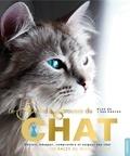Isabelle Jeuge-Maynart et Ghislaine Stora - Le grand Larousse du chat - Choisir, éduquer, comprendre et soigner son chat. 130 races du monde entier.