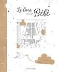 Isabelle Jeuge-Maynart et Ghislaine Stora - Le livre de mon bébé.