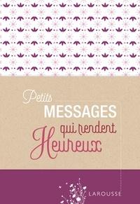 Histoiresdenlire.be Petits messages qui rendent heureux Image