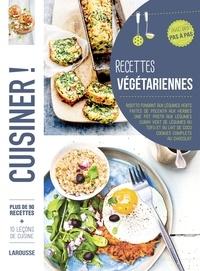 Era-circus.be Recettes végétariennes - Plus de 90 recettes, avec des pas à pas Image