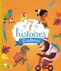 Isabelle Jouve-Gaudin - 7 histoires d'automne.