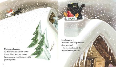7 histoires d'hiver