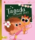 Isabelle Jouve-Gaudin - Tagada sacré chat !.
