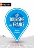 Isabelle Juguet et Claude Peyroutet - Le tourisme en France.
