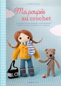 Isabelle Kessedjian - Ma poupée au crochet.