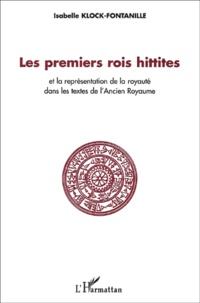 Histoiresdenlire.be Les premiers rois hittites et la représentation de la royauté dans les textes de l'Ancien Royaume Image