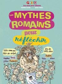 Isabelle Korda - Les mythes romains pour réfléchir.