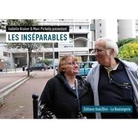 Isabelle Kraiser et Marc Pichelin - Les inséparables. 1 CD audio