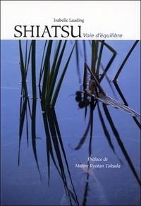 Isabelle Laading - Shiatsu, voie d'équilibre.