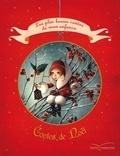 Isabelle Lafonta - Contes de Noël.