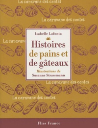 Lesmouchescestlouche.fr Histoires de pains et de gâteaux Image