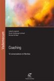 Isabelle Laplante et Nicole Vardanega-Lachaud - Coaching - 12 conversations ré-fléchies.