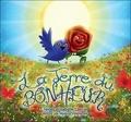 Isabelle Lavoie - La Terre du bonheur. 1 CD audio